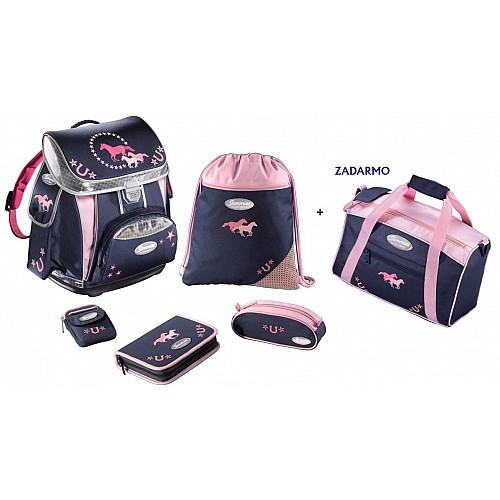 f032aa0989 Samsonite Sammies Premium školská taška Palomino