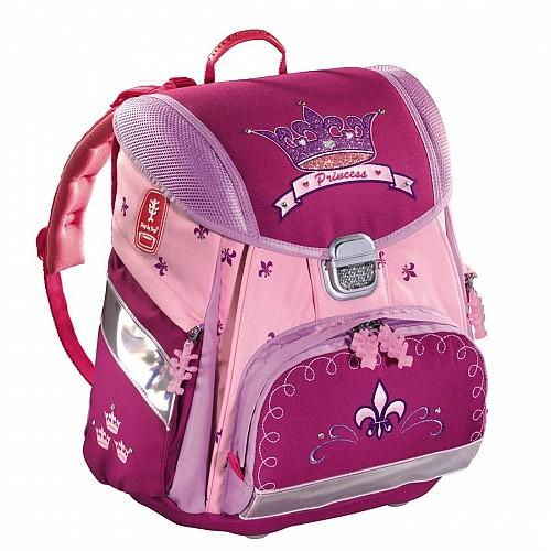 f0b77cd867837 Step by step školská taška PRINCESS | SHOPMANIA.sk
