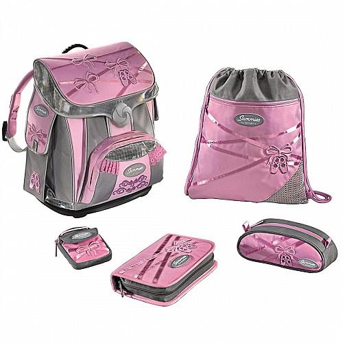 fec8234dcf Samsonite Sammies Premium školská taška Balet