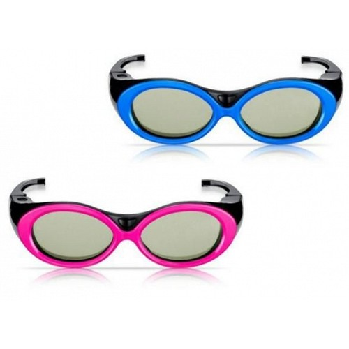 d3c4aca2d Samsung SSG-2200KR/XC, detské 3D dobíjacie okuliare | SHOPMANIA.sk