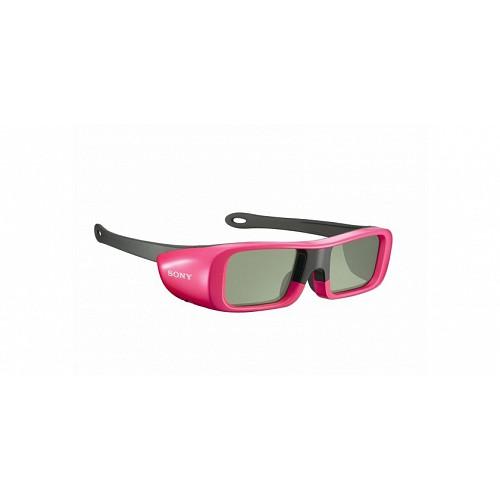 9b0b2bb41 Sony TDG-BR50P aktívne 3D okuliare, detské, ružové | SHOPMANIA.sk