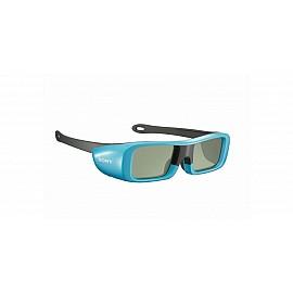 fbc5e739f Sony TDG-BR50L aktívne 3D okuliare, detské, modré