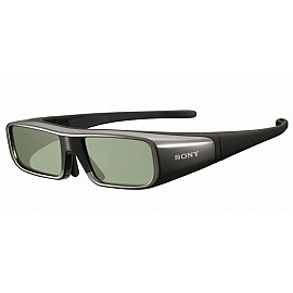 604f46b85 Sony TDG-BR100B aktívne 3D okuliare